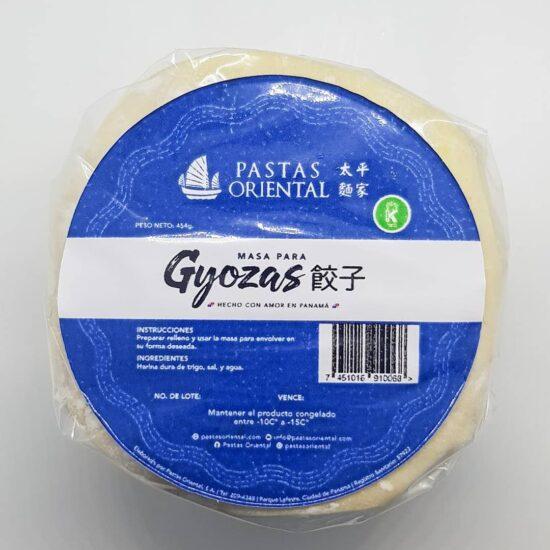 gyoza final use
